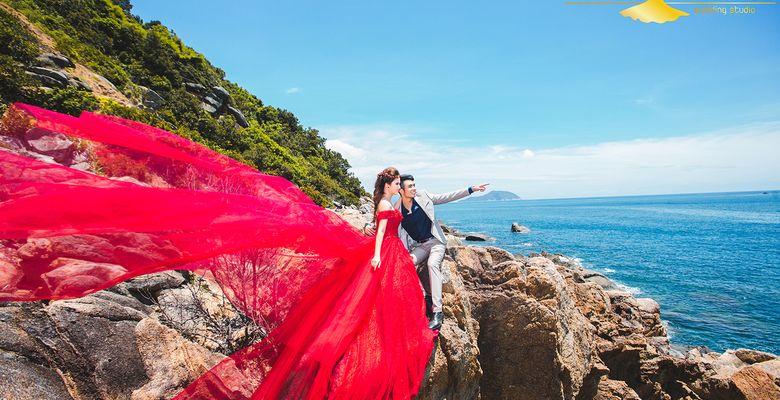 Áo cưới Lucky Anh&Em - TP Hồ Chí Minh - Hình 2
