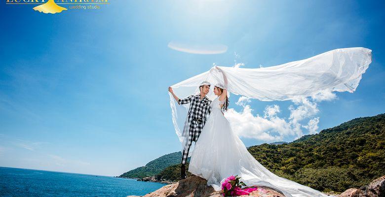 Áo cưới Lucky Anh&Em - Quận Phú Nhuận - Thành phố Hồ Chí Minh - Hình 1