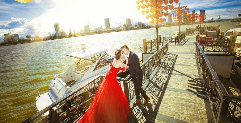 Áo cưới Lucky Anh&Em - Quận Phú Nhuận - Thành phố Hồ Chí Minh - Hình 4