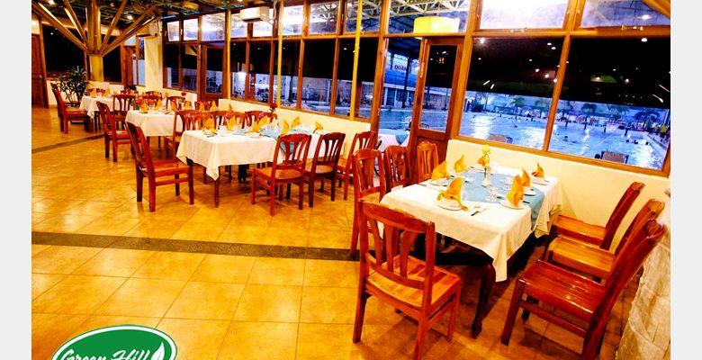 Nhà Hàng Tiệc Cưới Đồi Xanh - Quận Bình Thạnh - TP Hồ Chí Minh - Hình 9