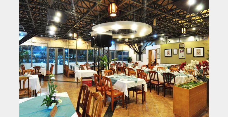 Nhà Hàng Tiệc Cưới Đồi Xanh - Quận Bình Thạnh - TP Hồ Chí Minh - Hình 6