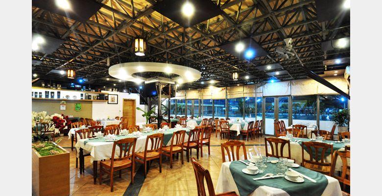 Nhà Hàng Tiệc Cưới Đồi Xanh - Quận Bình Thạnh - TP Hồ Chí Minh - Hình 2