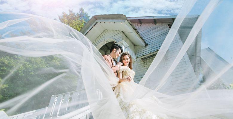 Áo cưới Lucky Anh&Em - TP Hồ Chí Minh - Hình 5