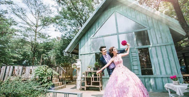 Áo cưới Lucky Anh&Em - Quận Phú Nhuận - Thành phố Hồ Chí Minh - Hình 9