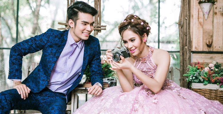 Áo cưới Lucky Anh&Em - Quận Phú Nhuận - Thành phố Hồ Chí Minh - Hình 7