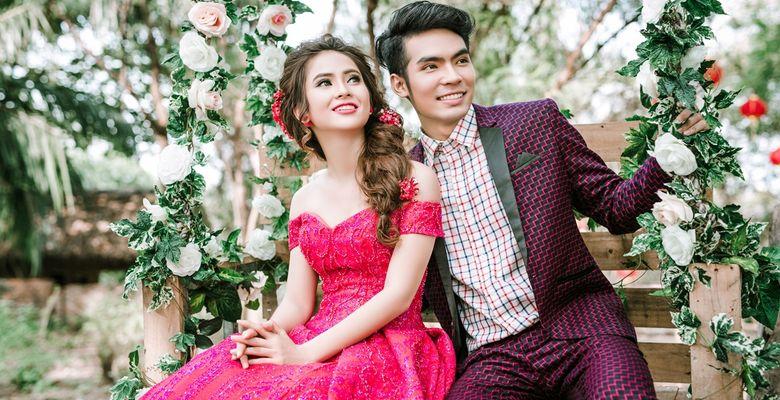 Áo cưới Lucky Anh&Em - Quận Phú Nhuận - Thành phố Hồ Chí Minh - Hình 8
