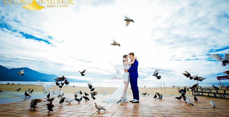 Áo cưới Lucky Anh&Em - TP Hồ Chí Minh - Hình 3