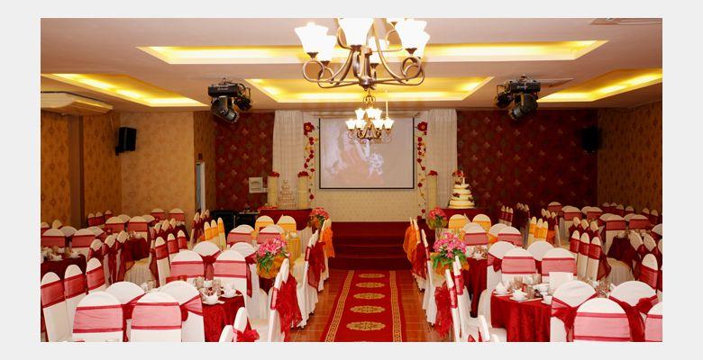Nhà Hàng Tiệc Cưới Trâm Anh - Quận 12 - TP Hồ Chí Minh - Hình 1