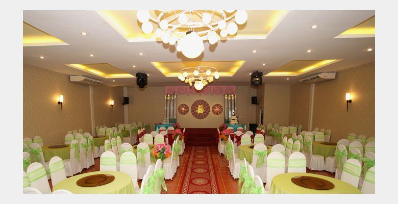 Nhà Hàng Tiệc Cưới Trâm Anh - Quận 12 - TP Hồ Chí Minh - Hình 2
