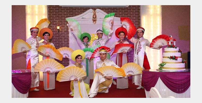 Nhà Hàng Tiệc Cưới Trâm Anh - Quận 12 - TP Hồ Chí Minh - Hình 4