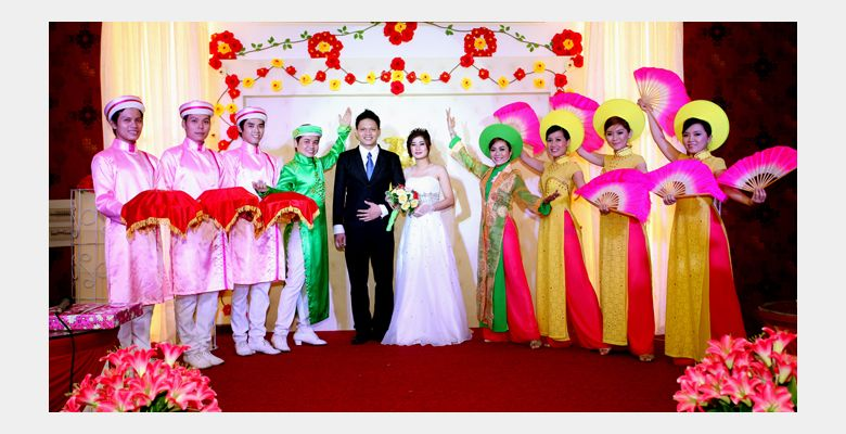 Nhà Hàng Tiệc Cưới Trâm Anh - Quận 12 - TP Hồ Chí Minh - Hình 6