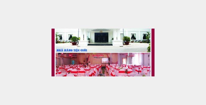 Nhà hàng Bến Hồ Palace - Huyện Củ Chi - Thành phố Hồ Chí Minh - Hình 6