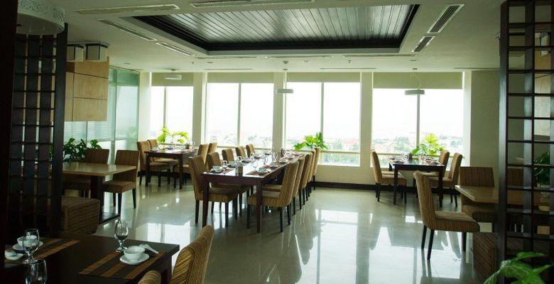 Khách sạn nhà hàng Kaya Phú Yên - Phú Yên - Hình 2