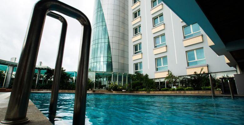 Khách sạn nhà hàng Kaya Phú Yên - Phú Yên - Hình 3