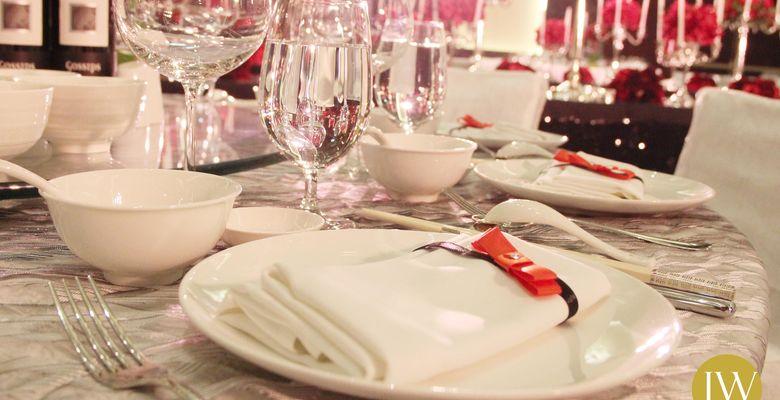 Trung tâm tiệc cưới Marriott Hà Nội