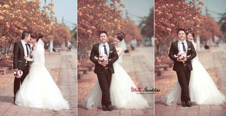Áo cưới Thắng Lợi - Thái Nguyên - Hình 1