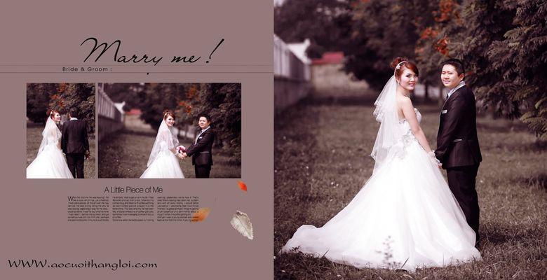 Áo cưới Thắng Lợi - Thái Nguyên - Hình 2