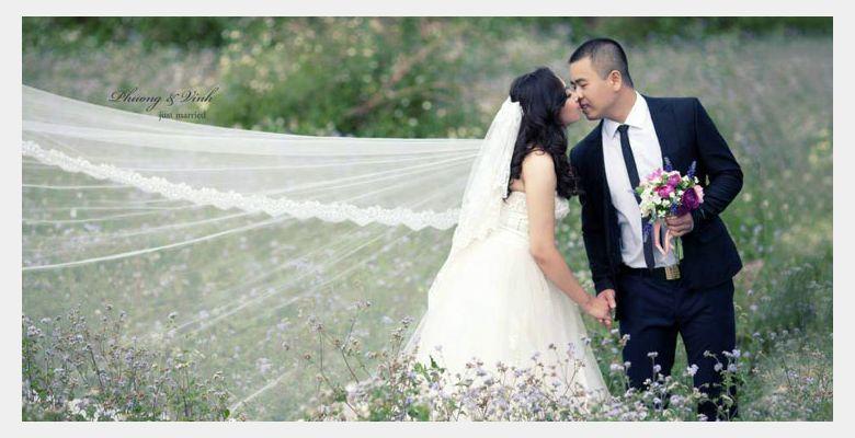 Áo cưới Bích Hồng - Thái Nguyên - Hình 1