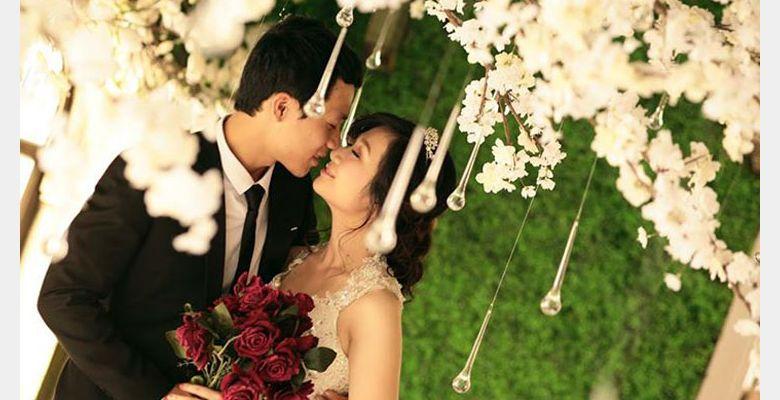 Áo cưới Bích Hồng - Thái Nguyên - Hình 2