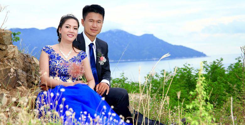 Wedding Studio Vuông Tròn - Thành phố Nha Trang - Tỉnh Khánh Hòa - Hình 10