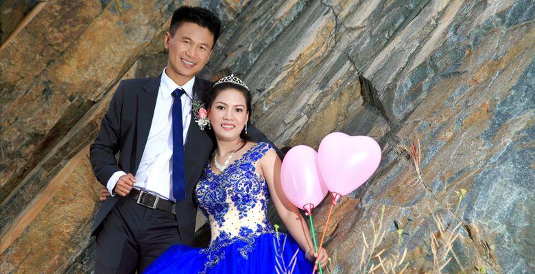 Wedding Studio Vuông Tròn - Thành phố Nha Trang - Tỉnh Khánh Hòa - Hình 8