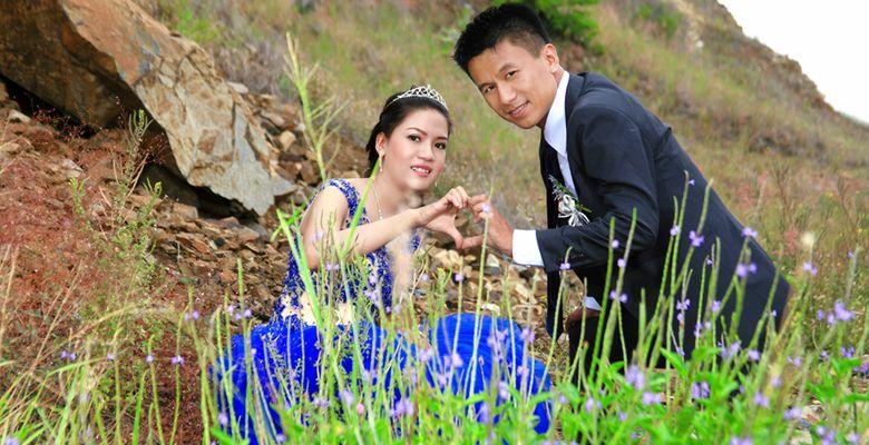 Wedding Studio Vuông Tròn - Thành phố Nha Trang - Tỉnh Khánh Hòa - Hình 9