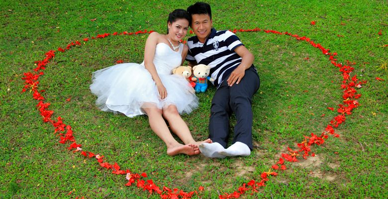Wedding Studio Vuông Tròn - Thành phố Nha Trang - Tỉnh Khánh Hòa - Hình 6