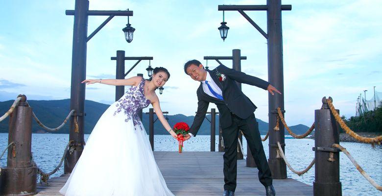 Wedding Studio Vuông Tròn - Thành phố Nha Trang - Tỉnh Khánh Hòa - Hình 2