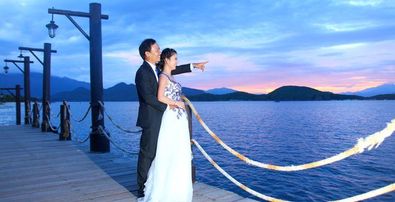 Wedding Studio Vuông Tròn - Thành phố Nha Trang - Tỉnh Khánh Hòa - Hình 1