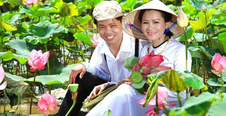 Wedding Studio Vuông Tròn - Thành phố Nha Trang - Tỉnh Khánh Hòa - Hình 3