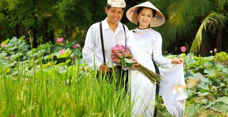 Wedding Studio Vuông Tròn - Thành phố Nha Trang - Tỉnh Khánh Hòa - Hình 4