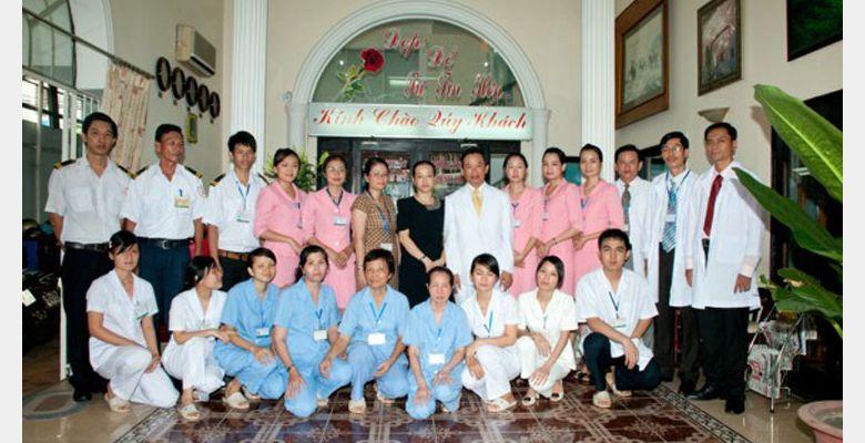 Thẩm Mỹ Duy Thiện - Quận 1 - Thành phố Hồ Chí Minh - Hình 2