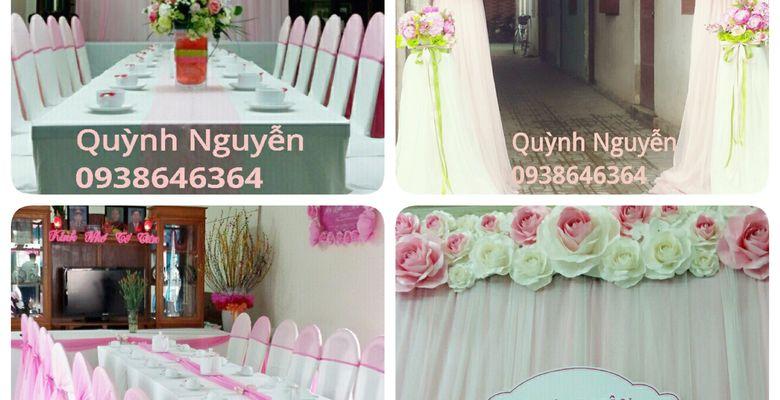 Quỳnh Nguyễn wedding planner - Tỉnh Quảng Ninh - Hình 1