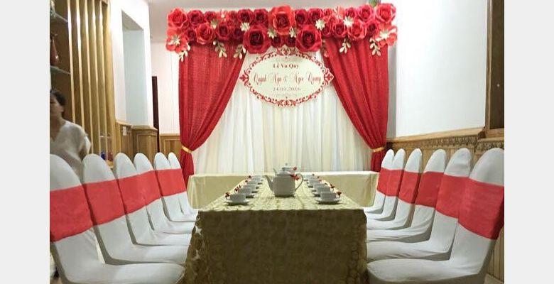 Quỳnh Nguyễn wedding planner - Tỉnh Quảng Ninh - Hình 5