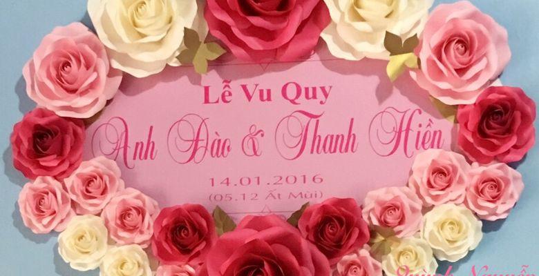Quỳnh Nguyễn wedding planner - Tỉnh Quảng Ninh - Hình 7
