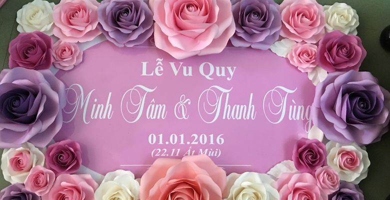 Quỳnh Nguyễn wedding planner - Tỉnh Quảng Ninh - Hình 10