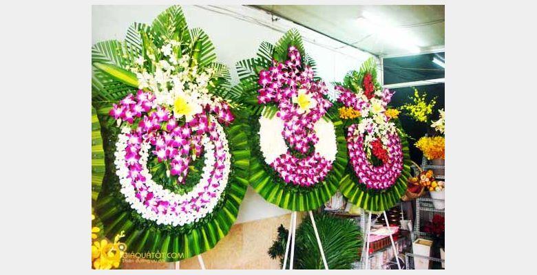 Hoa tươi Mai Linh - Quận Tân Bình - Thành phố Hồ Chí Minh - Hình 1