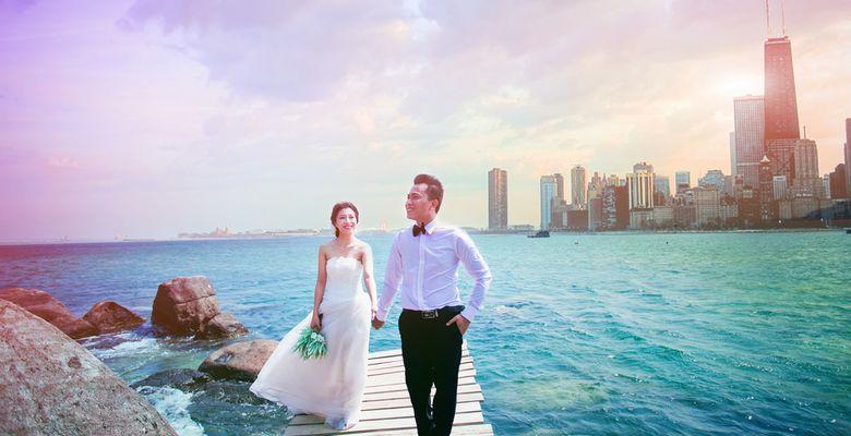 Elena Wedding Studio - Quận Hải Châu - Thành phố Đà Nẵng - Hình 1