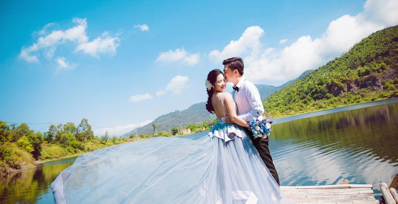 Elena Wedding Studio - Quận Hải Châu - Thành phố Đà Nẵng - Hình 2