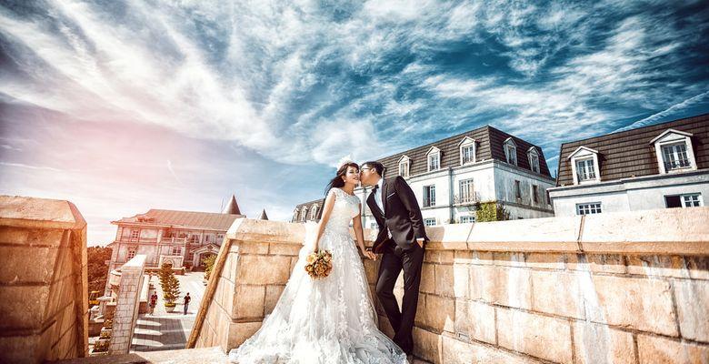 Elena Wedding Studio - Quận Hải Châu - Thành phố Đà Nẵng - Hình 3