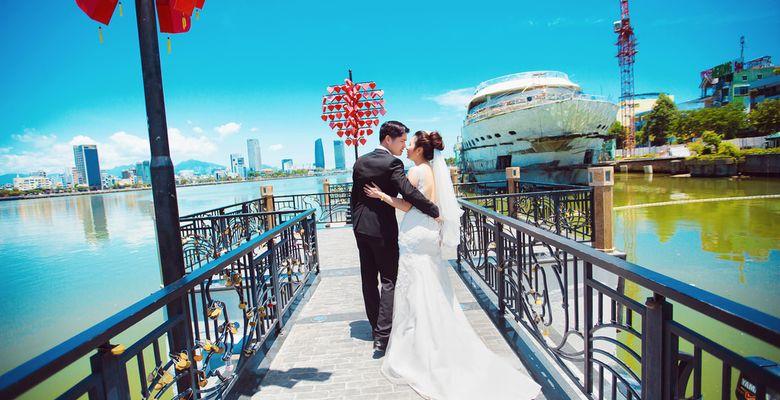 Elena Wedding Studio - Quận Hải Châu - Thành phố Đà Nẵng - Hình 4