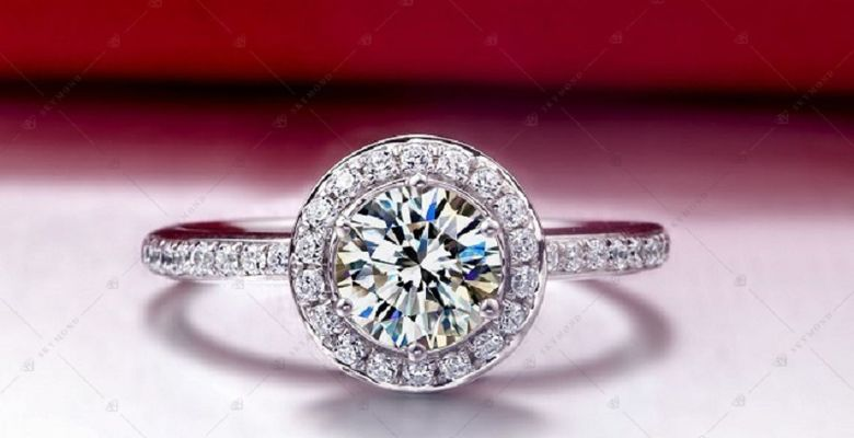 Skymond Luxury - Trang sức platin hàng đầu Việt Nam - Hà Nội - Hình 5