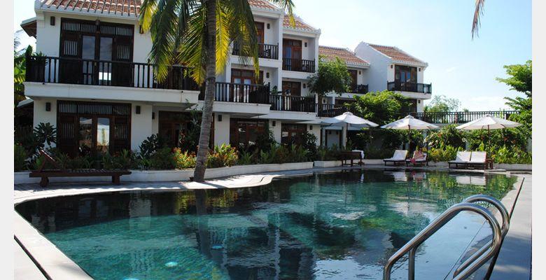 Ancient House River Resort - Thành phố Đà Nẵng - Hình 2
