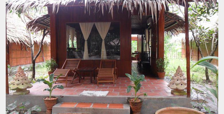 Tân Phong Resort - Tiền Giang - Hình 1