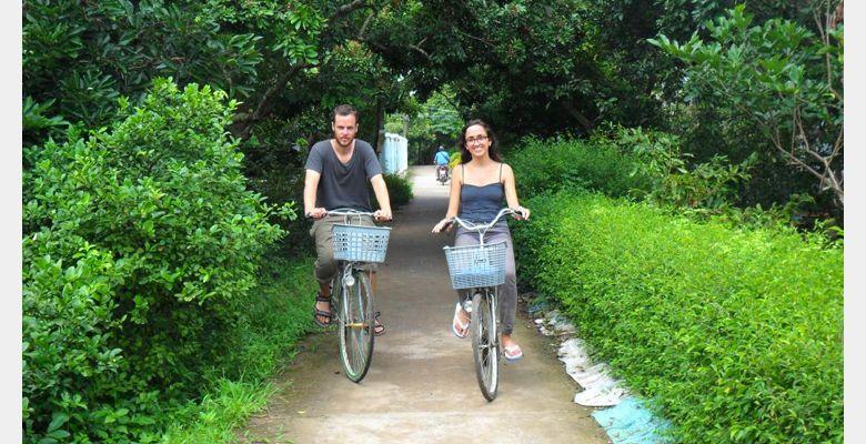 Tân Phong Resort - Tiền Giang - Hình 3