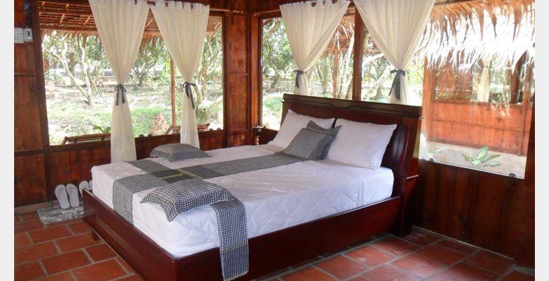 Tân Phong Resort - Tiền Giang - Hình 2