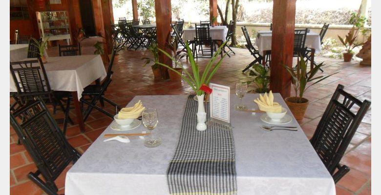 Tân Phong Resort - Tiền Giang - Hình 5