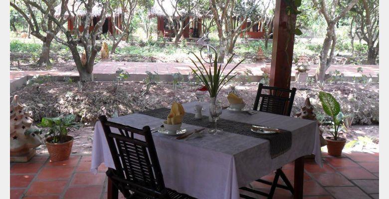 Tân Phong Resort - Tiền Giang - Hình 4