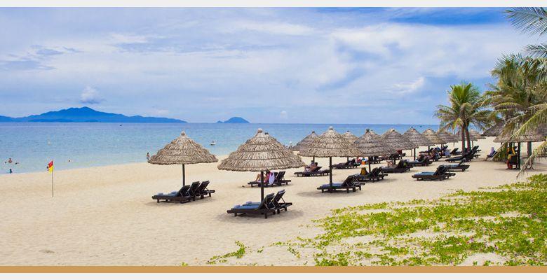 Khu nghỉ dưỡng bãi biển Hội An - Thành phố Đà Nẵng - Hình 4