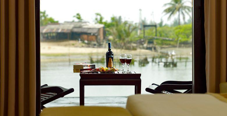 Khu nghỉ dưỡng bãi biển Hội An - Thành phố Đà Nẵng - Hình 2